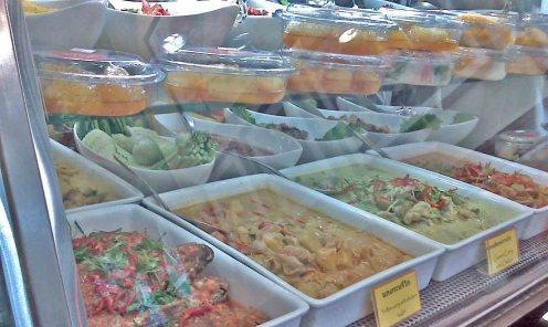 Caustic Candy Thai Hut Wanchai